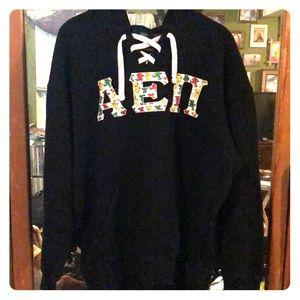 AEPi X Grateful Dead hoodie